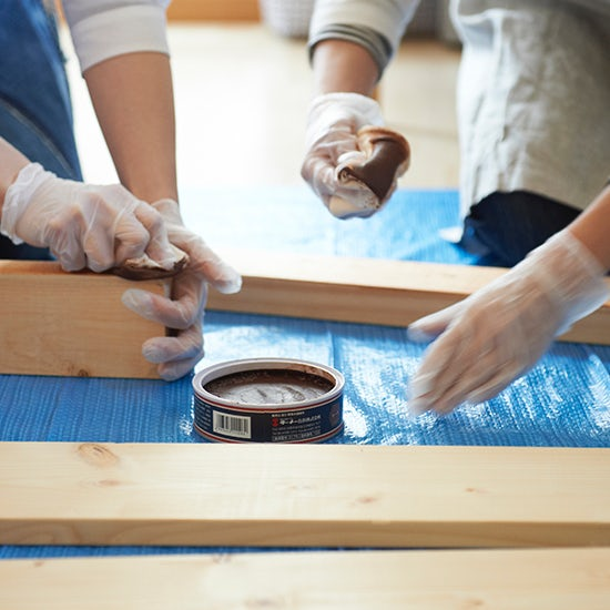 【ゴールデンウィークはDIY】第3話:賃貸もOK!収納力がアップする「キッチン棚」の作り方