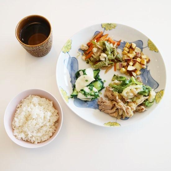【クラシコムの社員食堂】春キャベツと桜で春爛漫!な社食でした。