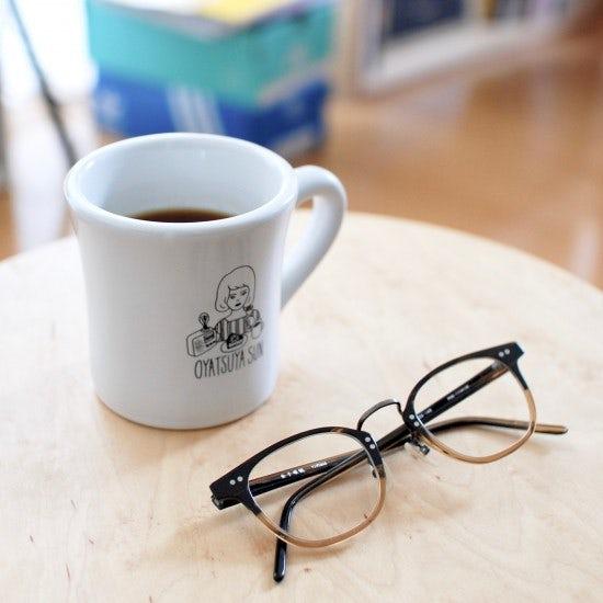 【23時の、僕とおやつ】暑くなると気になる、眼鏡とサングラス。今年の作戦は?