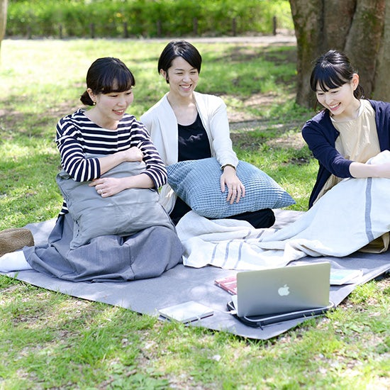 【大人のピクニック】後編:大人だって遊びたい!外だからこそ楽しい3つのシーン。