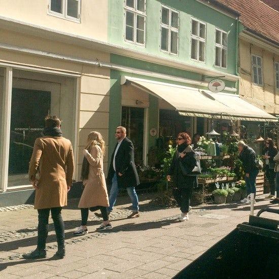 【ノルウェー日記】買い物をするなら、デンマークがおすすめ?