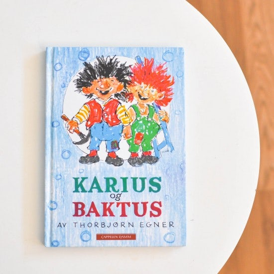 【ノルウェー日記】子供たちが歯磨きを欠かさないのにはヒミツがある......?