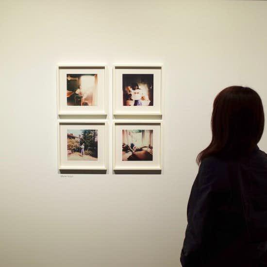 【23時の、僕とおやつ】そのものだけと向き合う時間。先日、写真展に行ってきました。