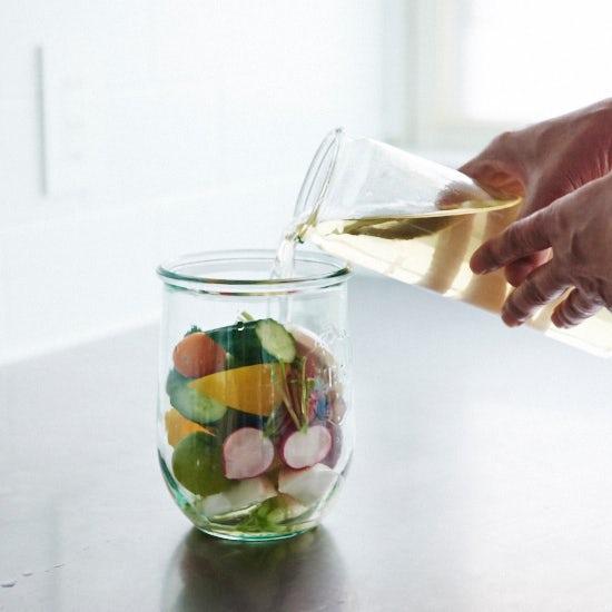 【週末しごと】第3話:どんな野菜にも合う!自家製ピクルス液の作りかた