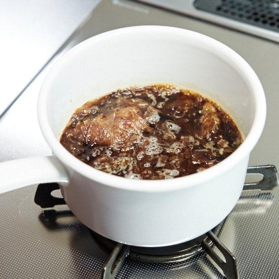 【週末しごと】第4話:麺はもちろん、煮物にも!我が家の味「自家製つゆのもと」レシピ