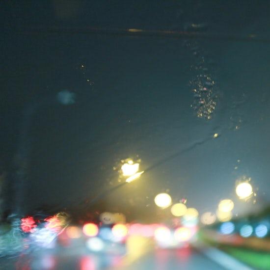 【スタッフコラム】夜のドライブと音楽と