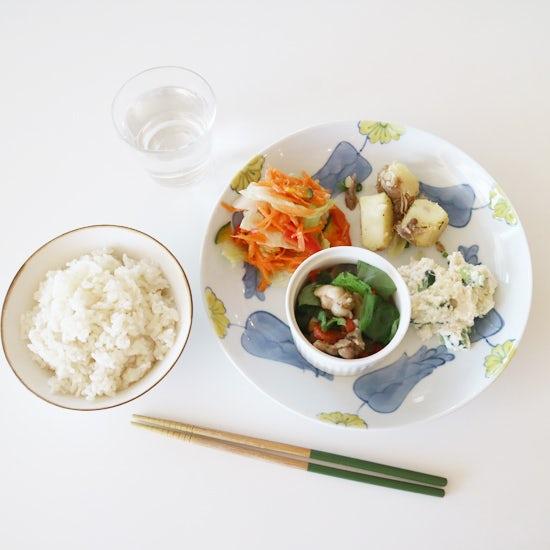 【クラシコムの社員食堂】真夏のような日は、さっぱりしたアジアン料理を!