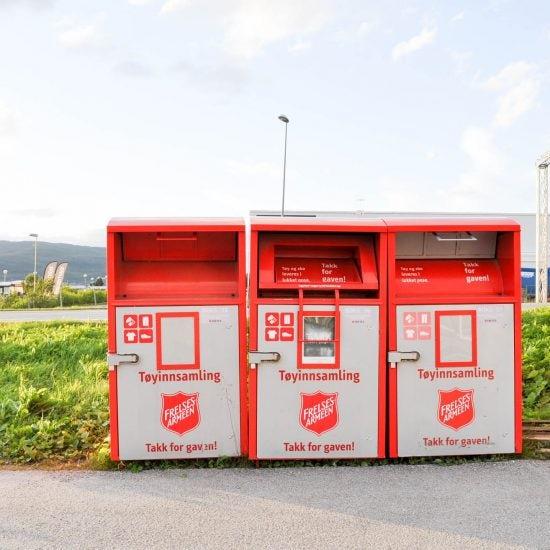 【ノルウェー日記】物価は高くても、買い物上手になれる?移住して知った買い物のたのしみ。