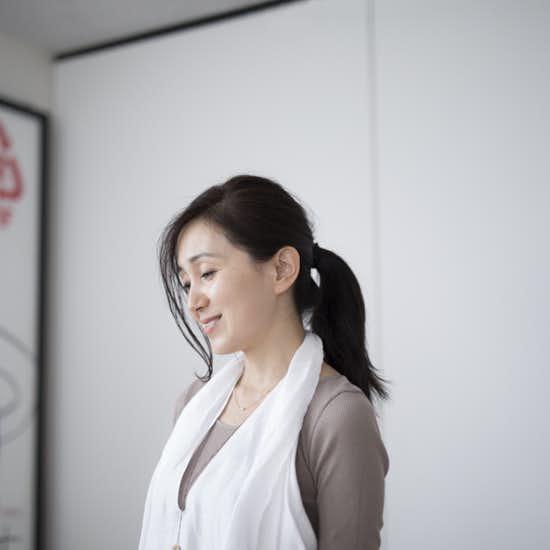 【40歳の、前とあと】桑原紀佐子さん 第1話:無我夢中で過ごした20代があったから、今がある。
