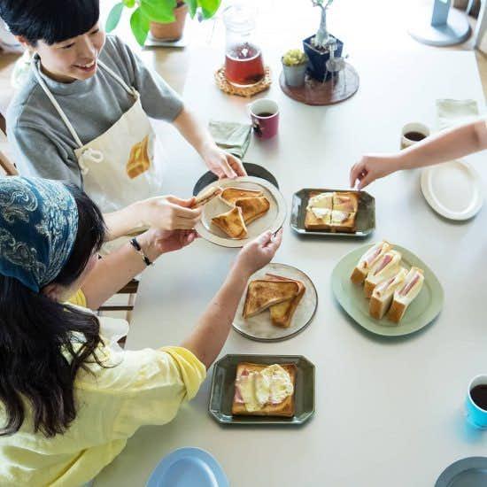 【BRAND NOTE】後編:食パンはまだまだ楽しめる!「厚さ」で変わるアレンジレシピ