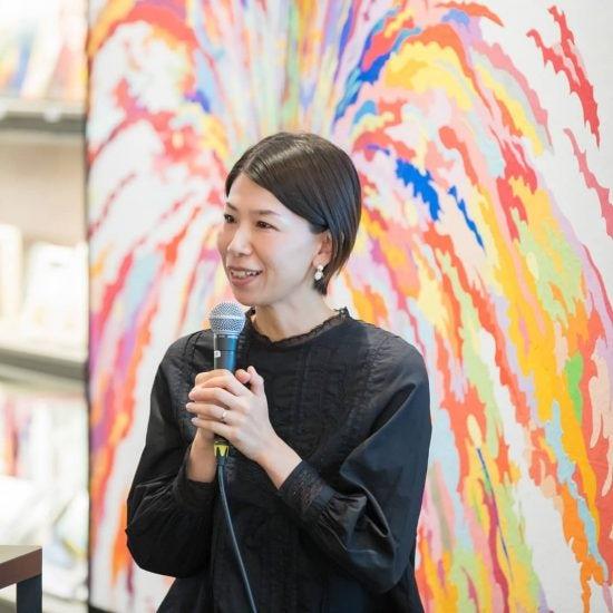【イベントレポート】湘南 蔦屋書店で、店長初のトークイベントをおこないました!