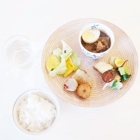 【クラシコムの社員食堂】「はやとうり」という野菜、ご存知ですか?