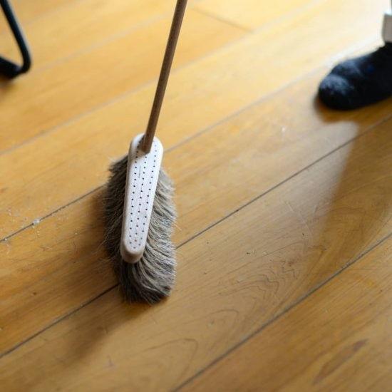 【ロングセラーには理由がある】掃除道具がある風景に、見惚れる日がくるなんて。
