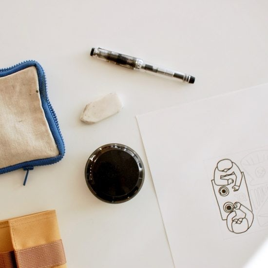 【23時の、僕とおやつ】グラノーラパッケージ制作秘話!今週は後編をお送りします。