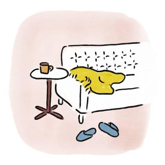 【金曜エッセイ】仕事と育児。1日の生活リズムをつくる「スイッチ」とは(文筆家・大平一枝)