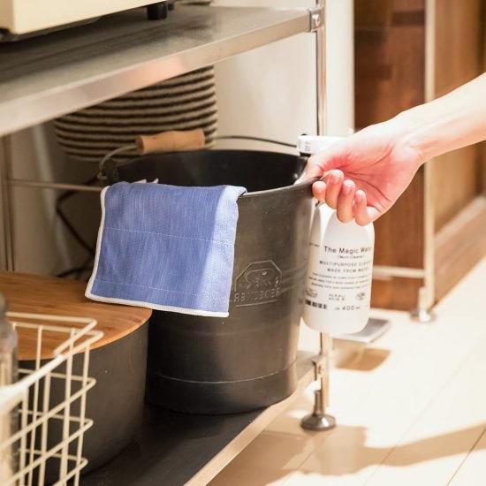 【BRAND NOTE】大掃除をラクにしたい!スタッフが続けている「お掃除習慣」のはじめかた