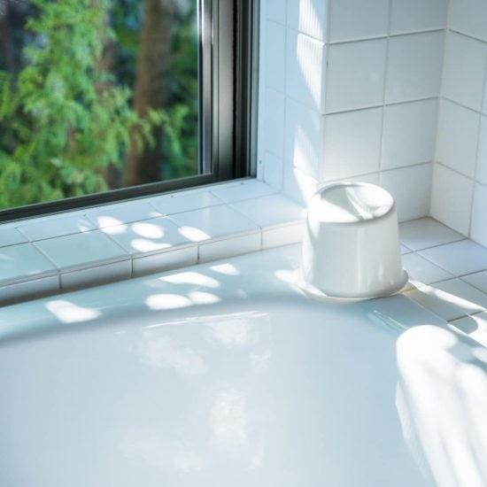 【BRAND NOTE】カビの生えにくい環境をつくる?入浴&掃除の新習慣