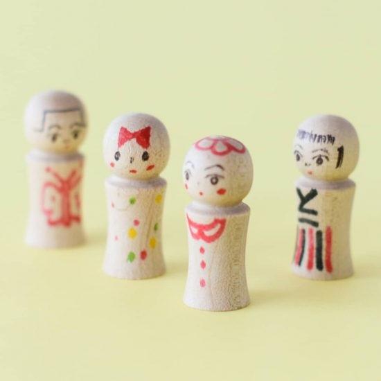 【にほんのお菓子】第6話:お正月に家族でわいわい食べたい、和風フォーチューンクッキー!?