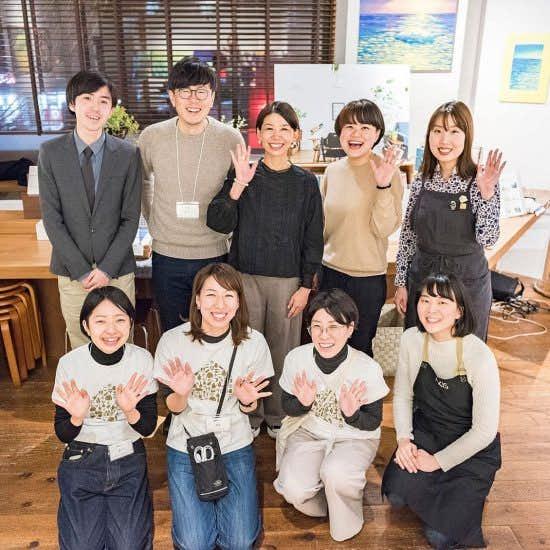 【イベントレポート】福岡の「ブックスキューブリック箱崎店」で、書籍の刊行記念イベントをおこないました!