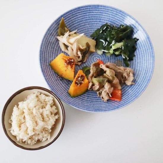 【クラシコムの社員食堂】野菜不足で再認識する、野菜のありがたさ。