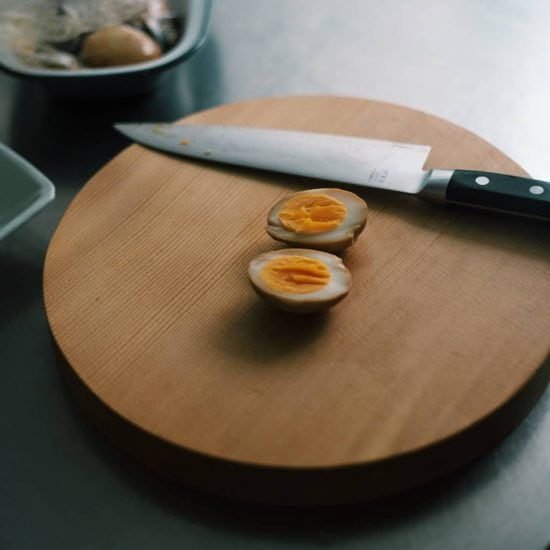 【がんばらないお弁当】その4. しっかり味で3日間保存OK!かんたん作り置き煮玉子