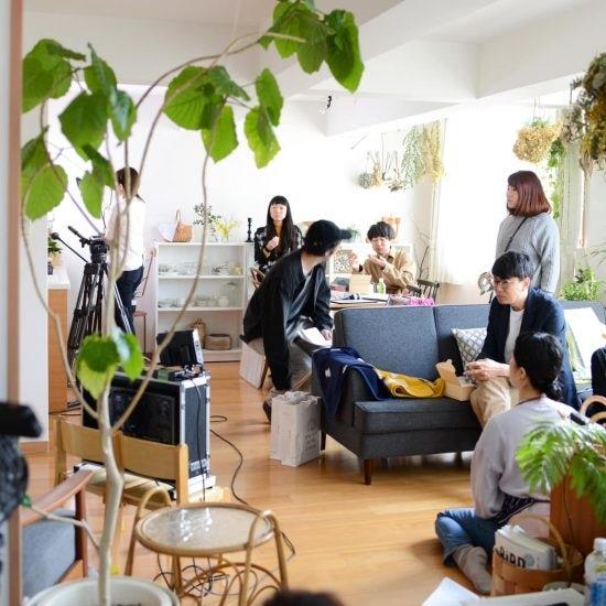 【メイキング裏話】本日公開『青葉家のテーブル』撮影の舞台裏をお届けします!