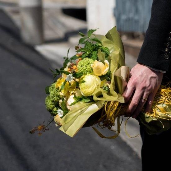 【短編小説  金曜日に花束を】第三話:残された種