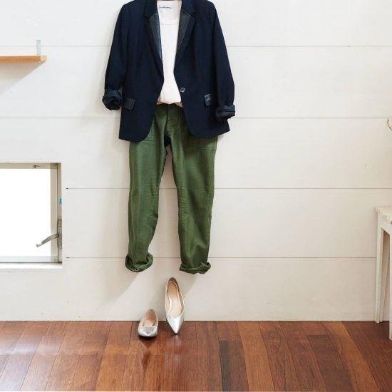 【おしゃれ上手のクローゼット】後編:明日から役立つ!大人の洋服の悩みをスタイリストに聞いてみました。