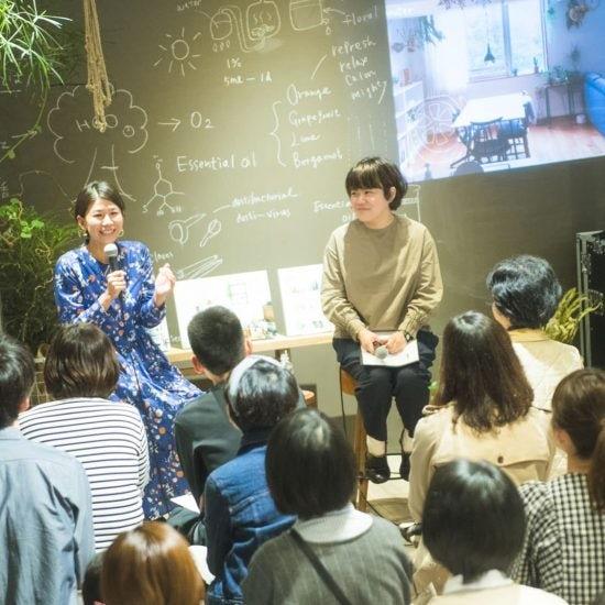 【先着40名様限定】仙台で、店長佐藤のトークイベントを開催します!