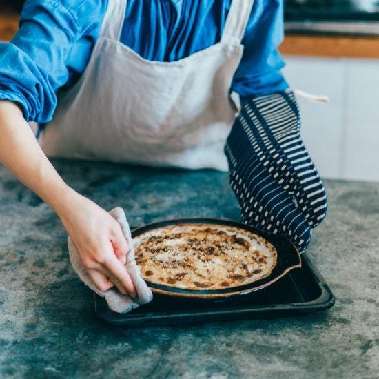 【青葉家のレシピ】ホワイトソースいらずで、さっぱり食べやすい♪ 北欧の家庭料理「ヤンソンさんの誘惑」