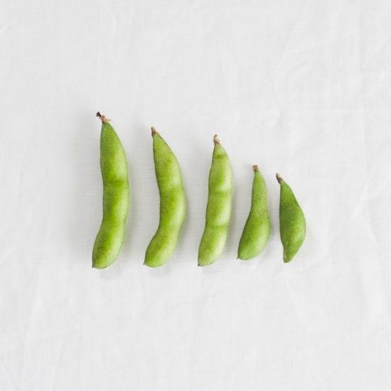 【夏のくらしを整える】旬の「枝豆」、きほんの茹で方