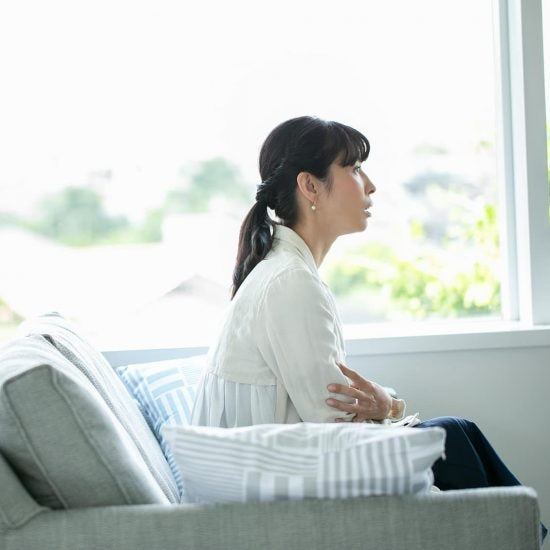【わたしを導く人生のルール】第3話:人生の主役が変わっても。女優・水野美紀さんの20代から40代の変化