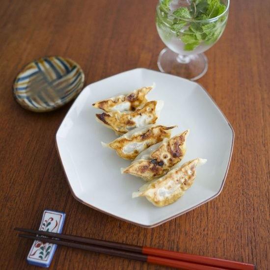 【僕のおやつ日記】夏の我が家の定番!「セロリ餃子」の作り方。