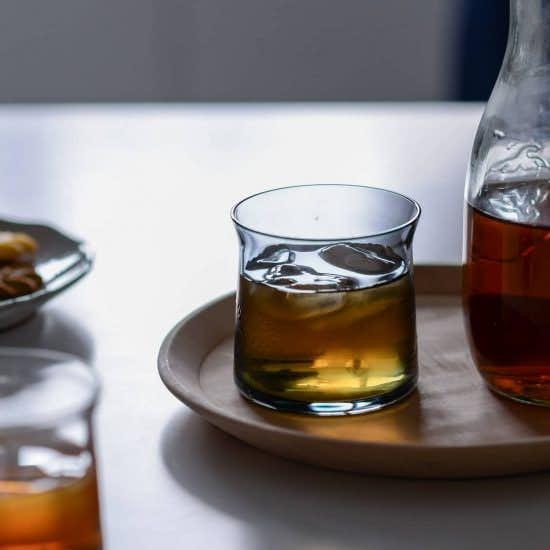 【新商品】特別な日にも使いたくなる北欧のグラス、やっと見つけました