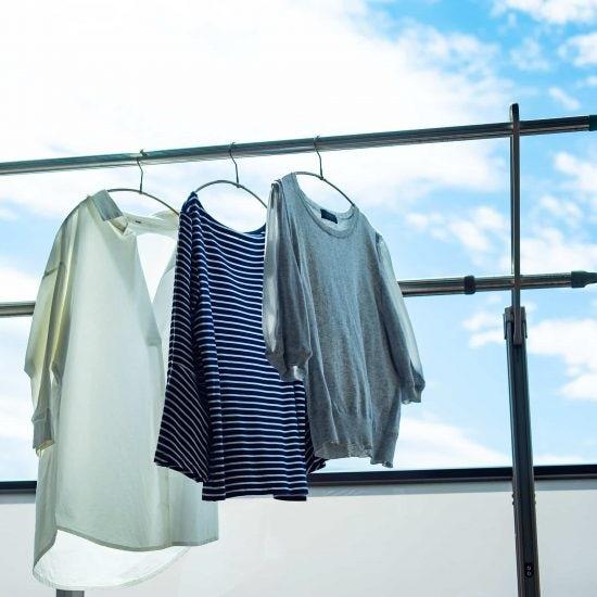 【BRAND NOTE】洗濯はもっとラクできる!効率アップにつながる「ひと手間」って?