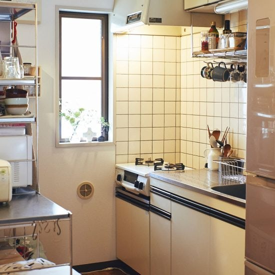 【BRAND NOTE】賃貸のキッチンは、制約だけじゃない。選べる「自由」がありました