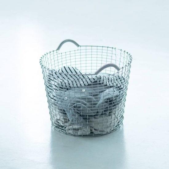 【衣替えの基本】03:衣替え前後の「洗濯」で意識することって?