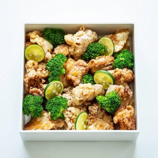 【お弁当は前日に】02:前日に準備できる! 運動会のお弁当むけ「唐揚げ」レシピ