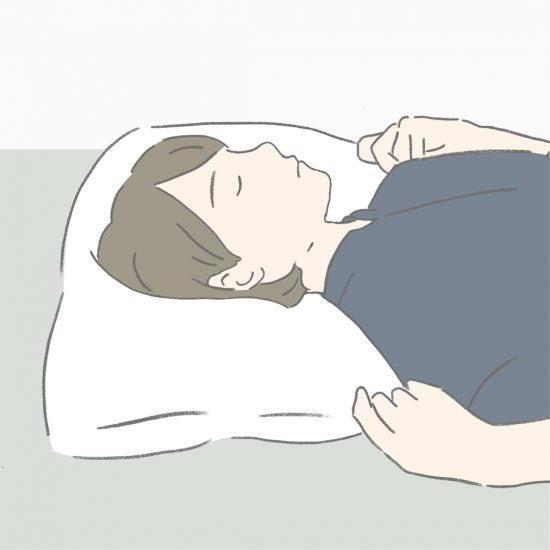 【BRAND NOTE】睡眠で肩のコリを改善?正しい「枕」の選びかた・使いかた。