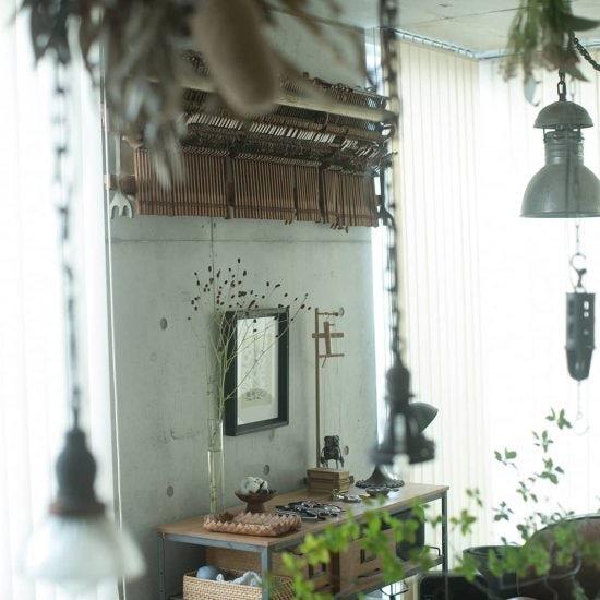 【訪ねたい部屋】第1話:物件選びは「光と窓」を重視。65平米のコーポラティブハウスでの暮らし