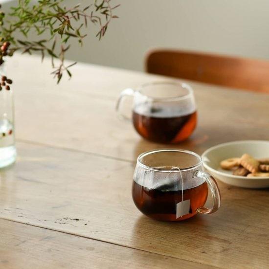 【新商品】本格的な味わいを手軽に!ほっとからだをゆるめるお茶が、EN TEAから届きました。