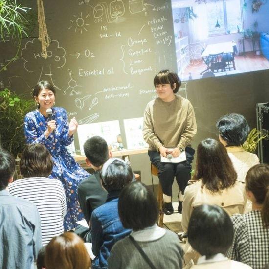 【先着50名さま限定】札幌で、店長佐藤のトークイベントを開催いたします!