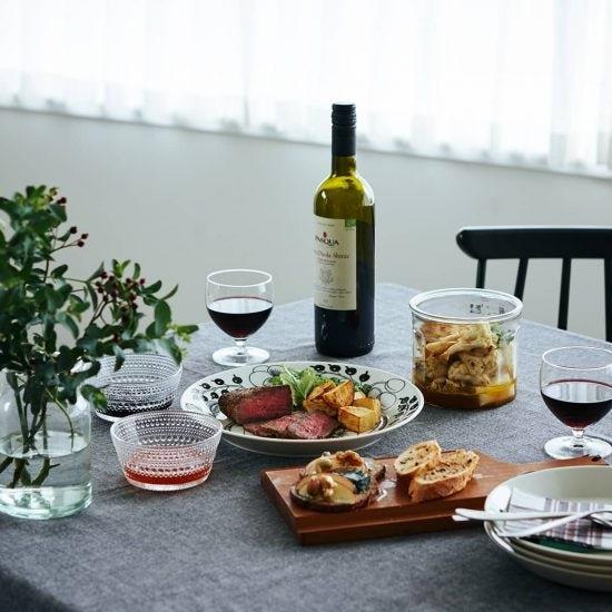 【おいしい持ち寄り】02:意外に喜ばれる「サラダ」!野菜は2つだけ・カリフラワーと長ねぎのマリネレシピ
