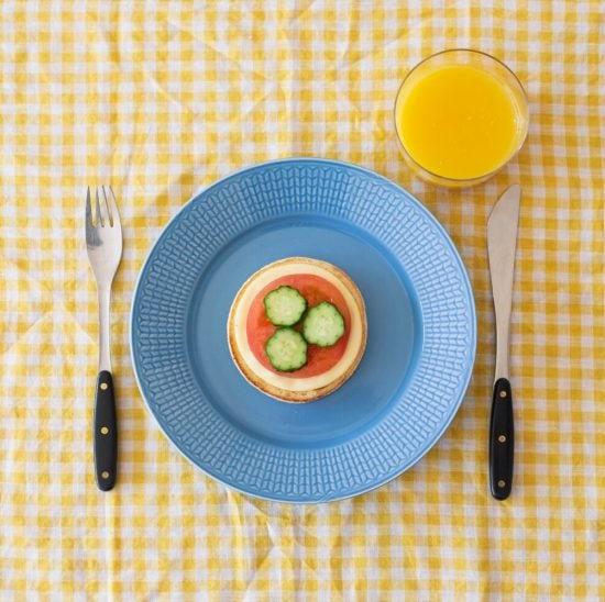 【おうちで北欧映画祭】第1話:いつもの朝を楽しくする『シンプル・シモン』 のまあるい朝食