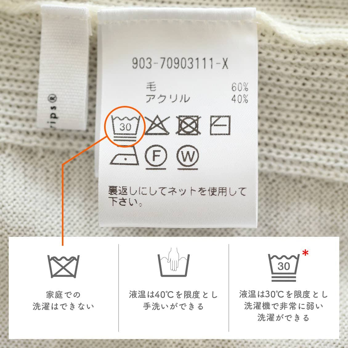 c8a049565d20 ニット・セーターの洗濯方法プロが教える洗濯機・手洗いと干し方 - 北欧 ...