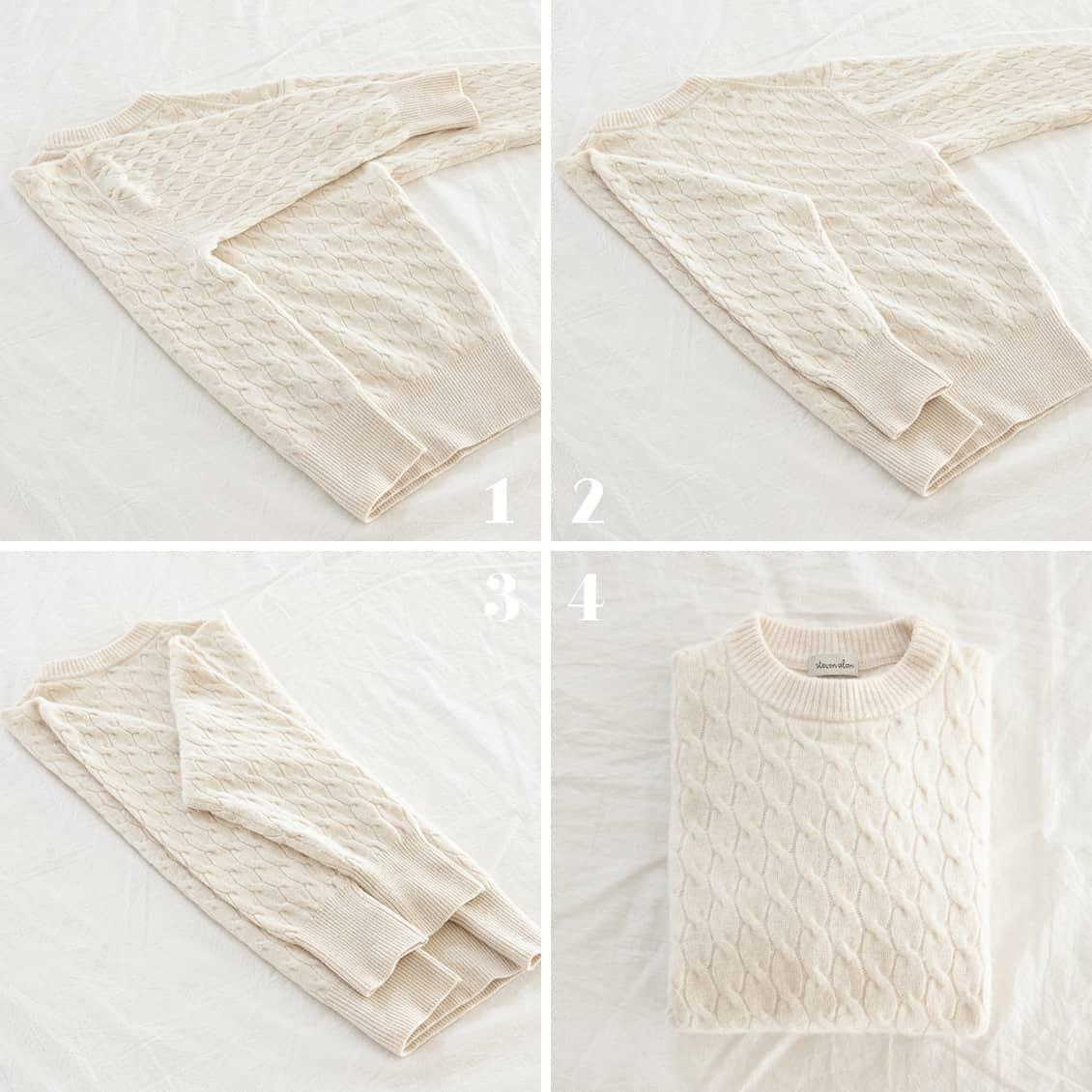 ハンガー セーター