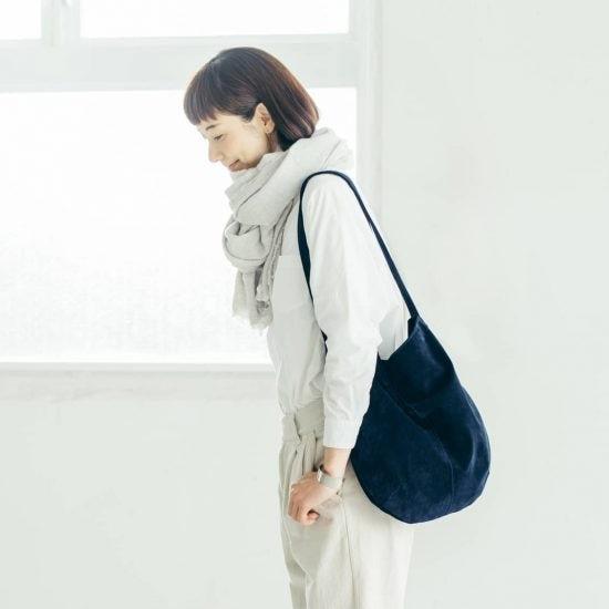 【新商品】人気の撥水レザーバッグシリーズに、大きめサイズの2WAYトートバッグが仲間入り♪