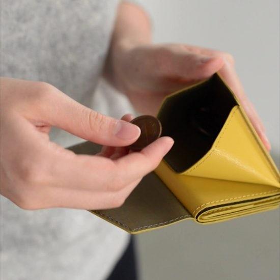 【クラシコムmovie】収納上手なミニ財布?その理由を動画で紹介します
