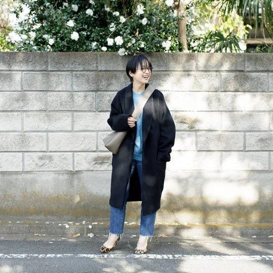 【158cmのおしゃれ哲学】前編:日本人の平均身長だからこそ。洋服選びはバランスがカギ