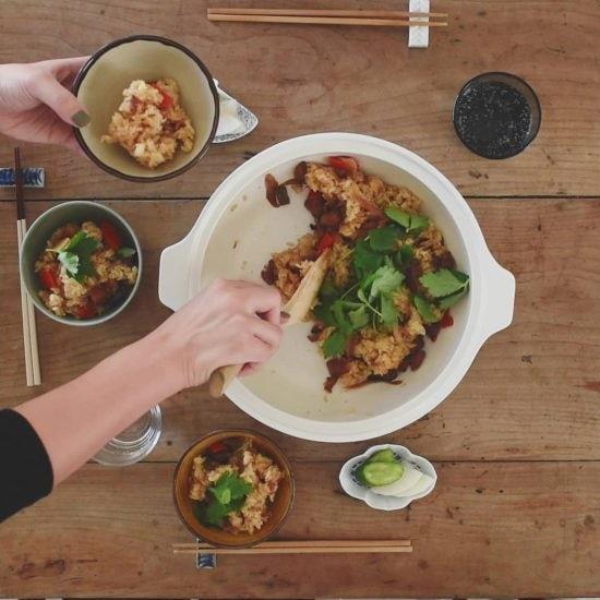 【クラシコムmovie】年末年始は土鍋におまかせ!1台3役でお手軽料理